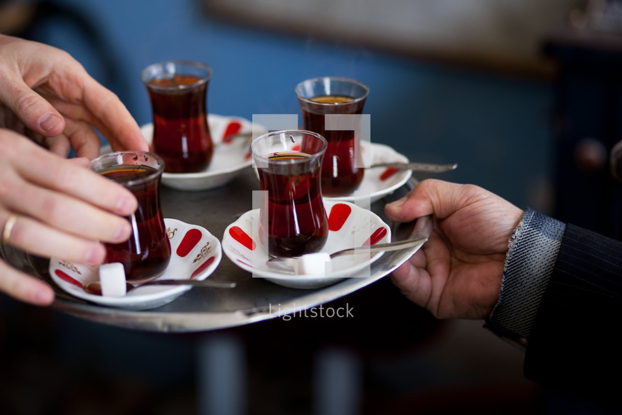 tea, cay, chai, Turkish tea