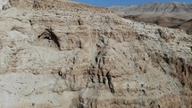 Qumran Caves (Dead Sea Scrolls)