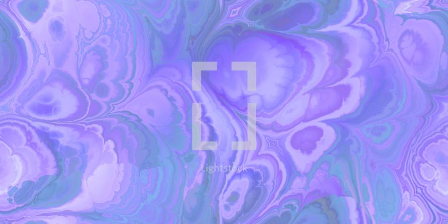 purple blue marbled seamless tile