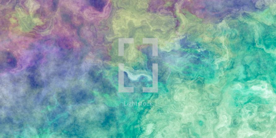 marbleized background