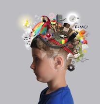 education brain