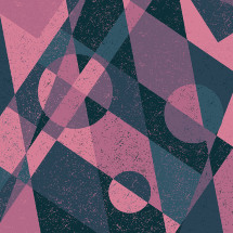 grunge pink and black abstract background.
