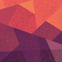 abstract poly grunge background.