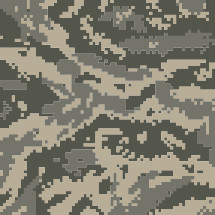 digital camouflage background.