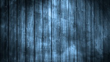 falling snow and wood fence background
