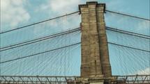 Brooklyn Bridge time-lapse