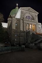 St. Joseph Oratory Montreal
