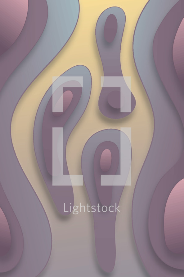 purple and blue abstract background