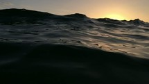 A forming wave