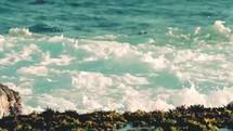 ocean tide