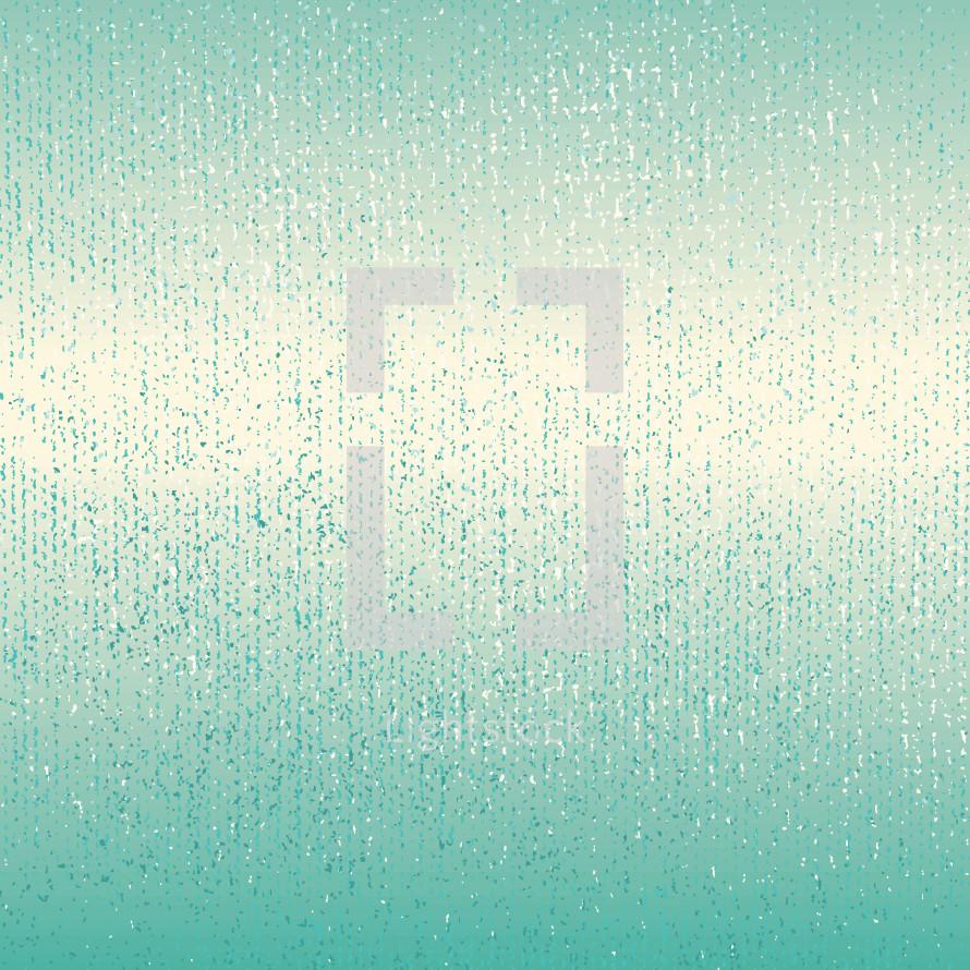 Teal grunge textured background.