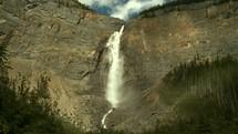 Takkakaw Waterfall