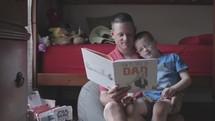 You Got This, Fatherhood video
