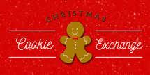 Christmas Cookie Exchange Slide