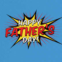 Happy Father's Day Social Media