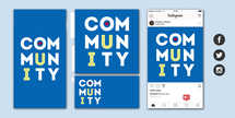 Community Social Graphic