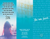 You Can Know - Evangelistic Brochure