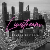 Livestream City Social Graphic