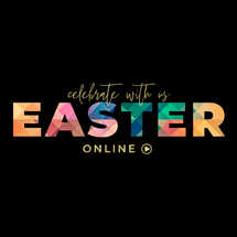 Easter Online Social Graphic Set