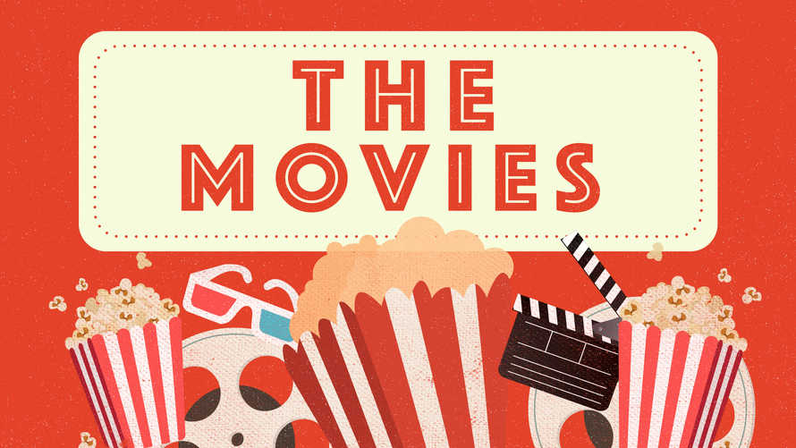 The Movies (2018)