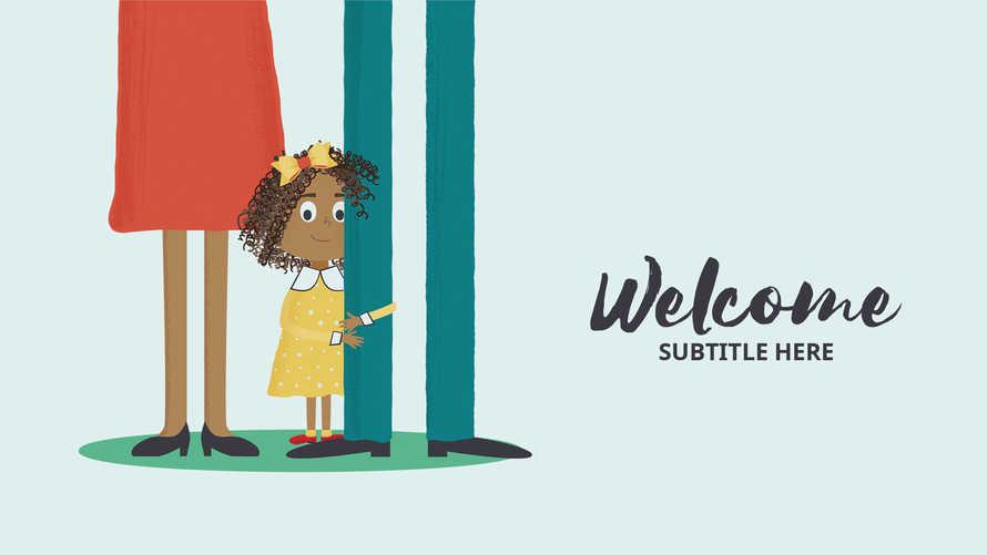 Children's Welcome