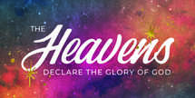 Heavens Declare Slide Set