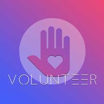 Volunteer Social Graphic