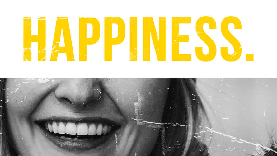 Happiness Slide Bundle