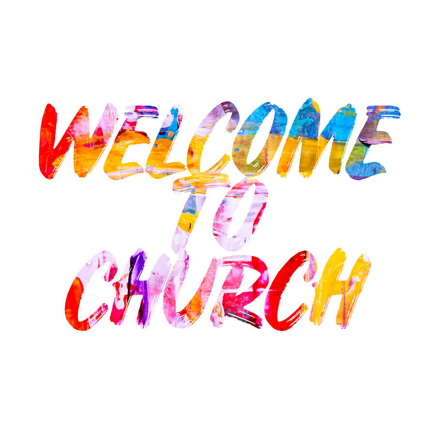 Welcome to Church Social Graphics