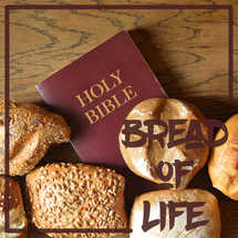 social graphic - bread of life