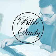 Bible Study Among Young People