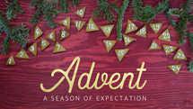 Advent – Season of Expectation