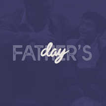Father's Day Duo Social Graphics