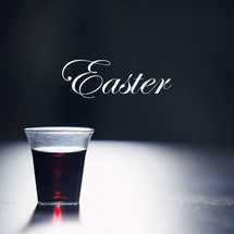 Easter Holy Communion