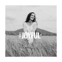 Joyful Social Graphics