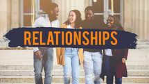 Relationships Series Slides
