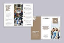 Youth Culture Brochure