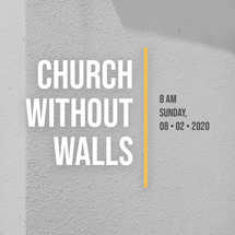 Church without walls
