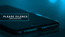Silence Devices