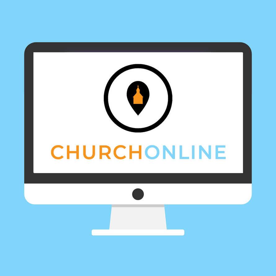 Church Online Social Graphic Set