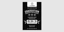Graduation Sunday Banquet