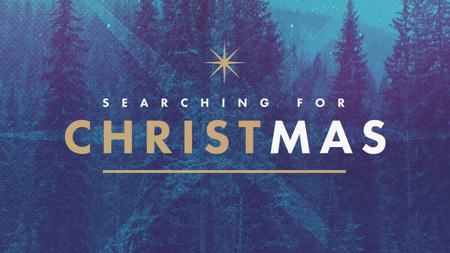 Searching for Christmas