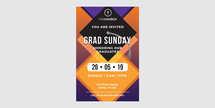 Graduation Sunday Celebration