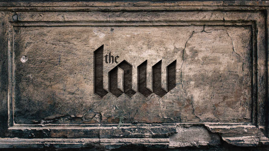 The Law (The Book of Leviticus)
