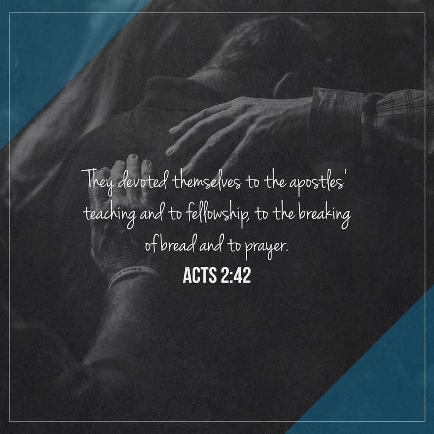 Acts 2 Social Packet