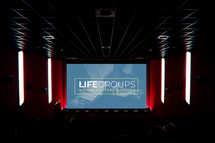 Life Groups Slide Set