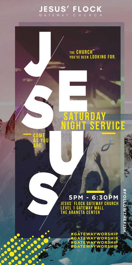 Jesus Service