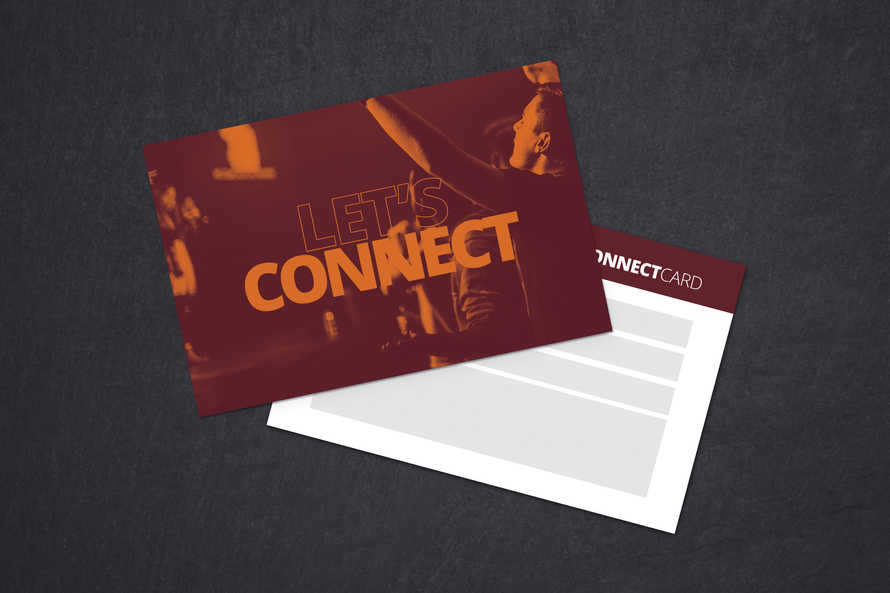 Connection Card 2