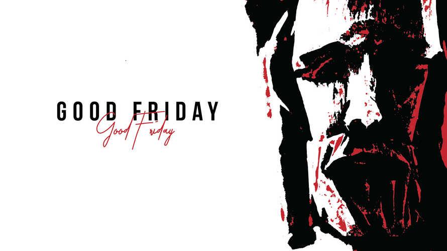 Good Friday Slide Bundle