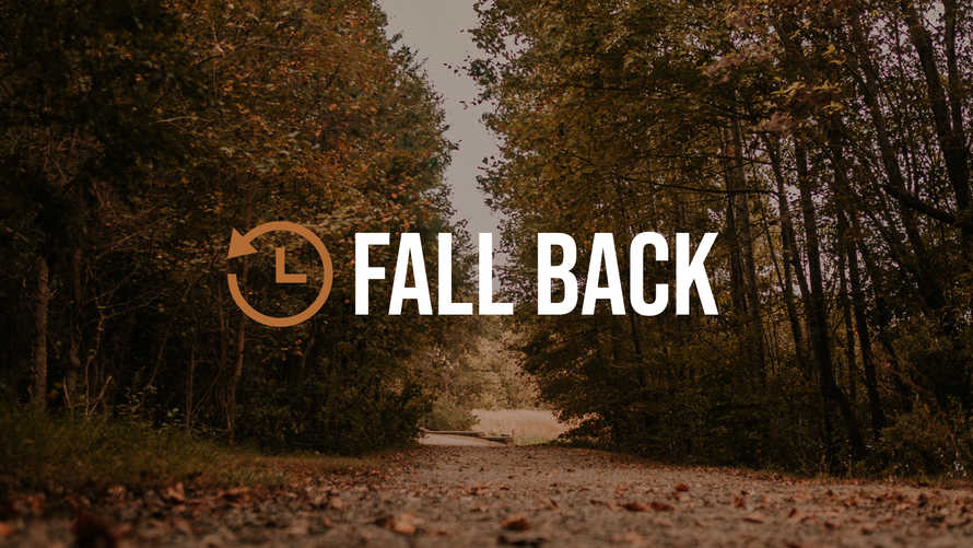 Fall Back Screen